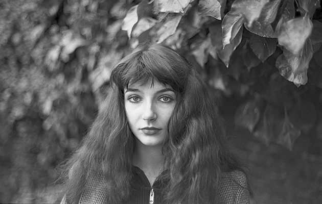 Kate Bush for post on songs named after books