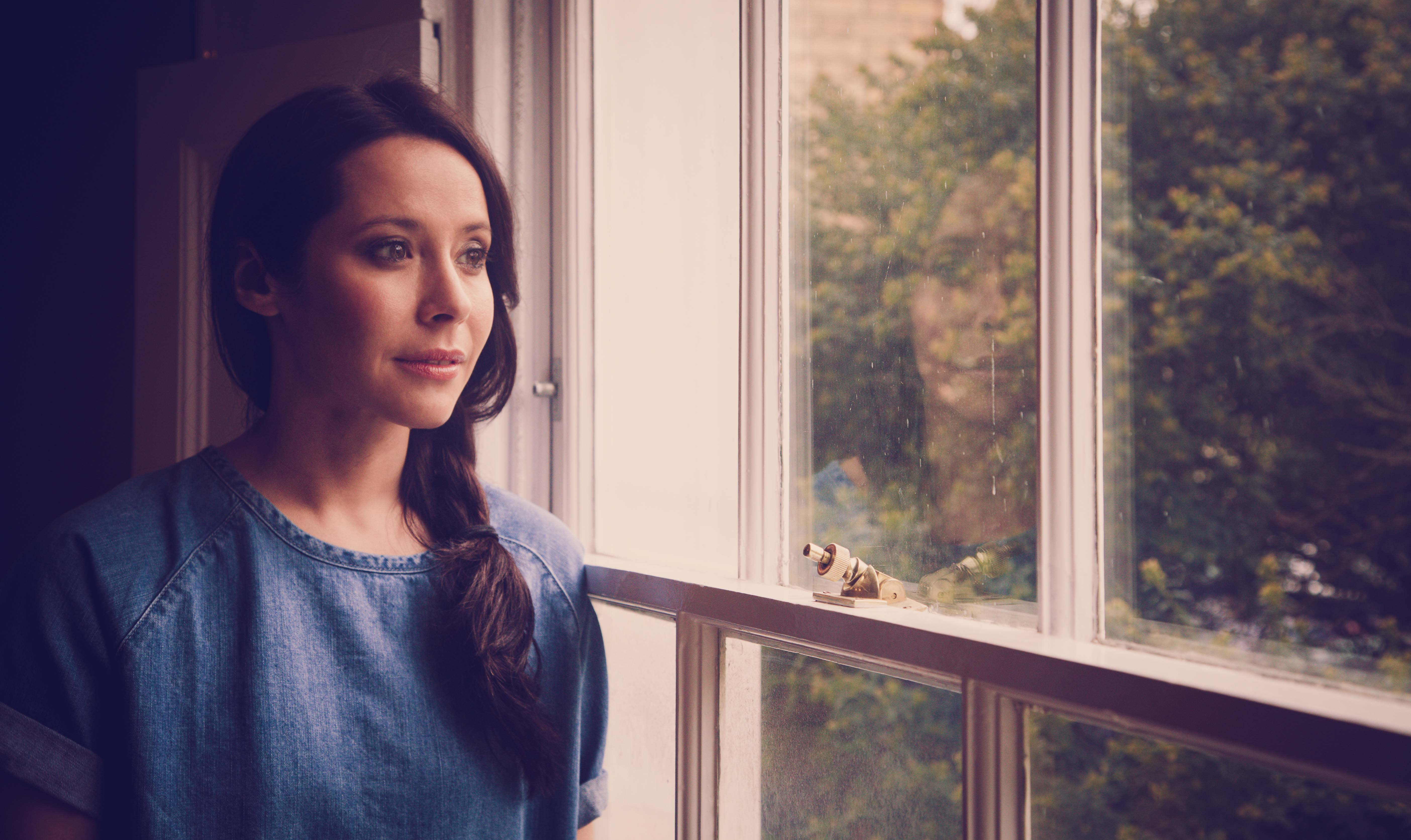 Nerina Pallot for post on songs named after books